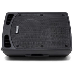 Samson XP115A 500W 15 Inch 2-Way Active PA Speaker