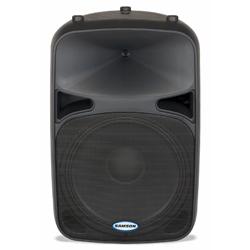 Samson AURO-D15 400W 15 Inch 2-Way Passive Loudspeaker