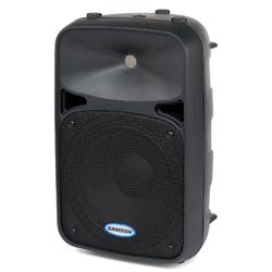 Samson AURO-D210 200W 10 Inch 2-Way Active Loudspeaker