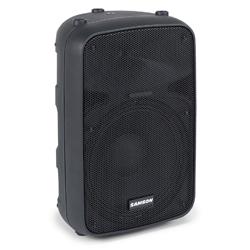 Samson AURO-X12D 1000W 12 Inch 2-Way Active Loudspeaker