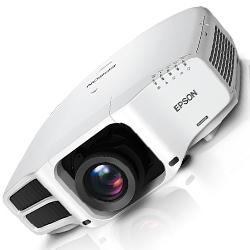 Epson V11H750020 Pro G7500U WUXGA 3LCD 6500 Lumens Projector (Standard Lens)