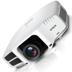 Epson V11H752920 Pro G7000W WXGA 3LCD 6500 Lumens Projector (Standard Lens)