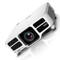 Epson V11H734020 Pro L1200U Laser WUXGA 3LCD 7000 Lumens Projector (Standard Lens)