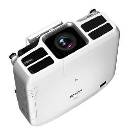 Epson V11H733020 Pro L1300U Laser WUXGA 3LCD 8000 Lumens Projector (Standard Lens)