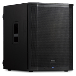Presonus AIR18S 1200W 18 Inch Active PA Subwoofer