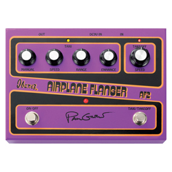 Ibanez AF2 Limited Edition Paul Gilbert Airplane Flange (Discontinued Clearance)