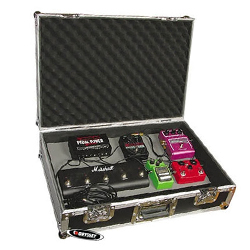Odyssey FZGPEDAL24 ATA Pedal Case for up to 24 Inch Wide Pedals