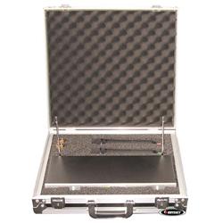 Odyssey FZWIRELESS Flight Zone Wireless Mic System/Utility Carrying Case