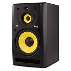 KRK RP10-3G3 Rokit Series 10 Inch 3 Way Generation 3 Powered Studio Monitor