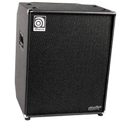 Ampeg HSVT410HLF Heritage 500W  4x10 Bass Speaker Cabinet