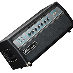 Ampeg SVTVR All Tube SVT  Head