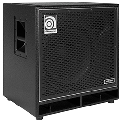 Ampeg PN115HLF Pro Neo Series 575W 1x15 Bass Speaker Cabinet