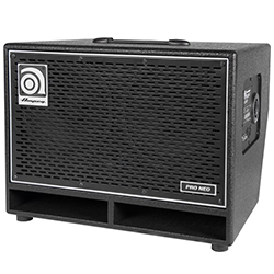 Ampeg PN210HLF Pro Neo Series 550W 2x10 Bass Speaker Cabinet