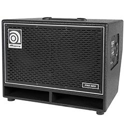 Ampeg PN410HLF Pro Neo Series 850W 4x10 Bass Speaker Cabinet