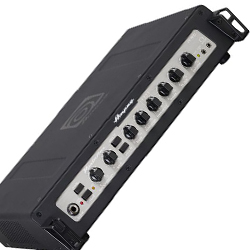 Ampeg PF800 Portaflex Series Bass Amp Head