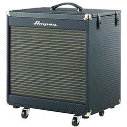 """Ampeg PF210HE Portaflex 2x10"""" Bass Speaker Cabinet"""