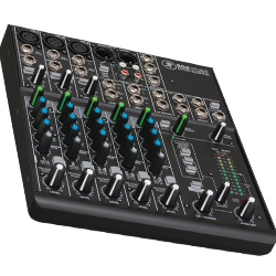 Mackie 802VLZ4 8 channel Ultra compact mixer