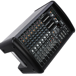 Mackie PPM608 Ultra Light Powered Mixer