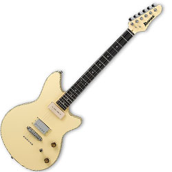 Ibanez CMM1-IV 6 String Chris Miller You Me At Six Signature Electric Guitar (discontinued clearance)