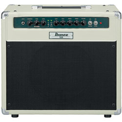 Ibanez TSA30-N 30W Tube Screamer Guitar Combo Amplifier