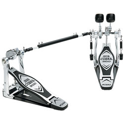 Tama HP200PTW Iron Cobra 200 Twin Drum Pedal