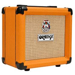 Orange PPC108 20W Closed Back Guitar Speaker Enclosure