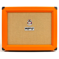 Orange PPC112 1x12 inch Guitar Speaker Cabinet