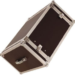 RockCase RC24006B 6U Eco Line Rack Case (open box discontinued clearance)