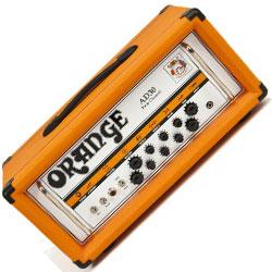 Orange AD30HTC 30 Watt Twin Channel Class A Guitar Head
