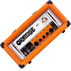 Orange OR15H 15W Pics Only Guitar Amp Head