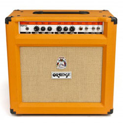 Orange TH30C 12 inch 30W Twin Channel Guitar Combo