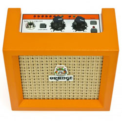 Orange CR3 MicroCrush 3 Watt Mini Guitar Amplifier
