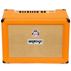 Orange CR120C 2x12 Inch 120W Guitar Combo Amplifier