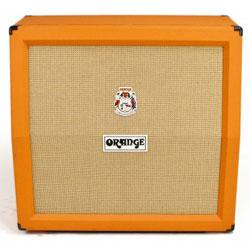 Orange PPC412AD 4x12inch Guitar Speaker Cabinet