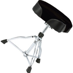 Tama HT530C Wide Rider Chair Throne