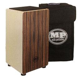Mano MP985E Wooden Rhythm Box Cajon
