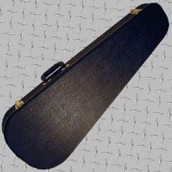 Profile PRCTEC Teardrop Electric Guitar Case-discontinued clearance