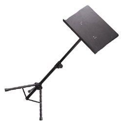 Profile MS140B Economical Music Stand