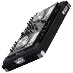 Odyssey CPIDDJSR Pioneer DDJ SR Carpeted DJ Controller Case