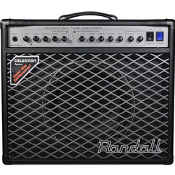 Randall RT50CC 1x12 guitar combo amp (Demo Clearance)
