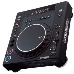 Reloop RMP1SCRATCHMK2 Cross Media Player CD MP3 USB MIDI