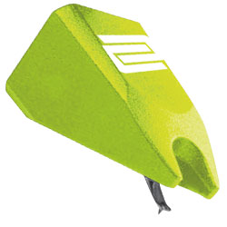 Reloop CONCORDE STYLUS GREEN Spare Stylus for Concorde in Green