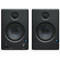 Presonus ERIS E4.5 4.5 inch High Definition Active Studio Monitor Pair