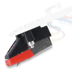 Numark GROOVE TOOL Turntable Cartridge and Stylus