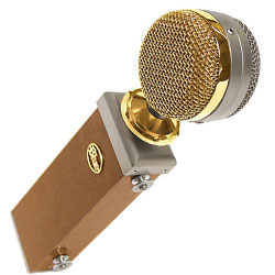 Blue Microphones CACTUS Microphone Package