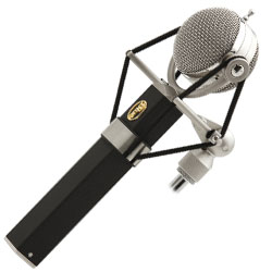 Blue Microphones DRAGONFLY Large Diaphragm Studio Condenser Microphone with Rotating Capsule