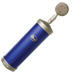 Blue Microphones BOTTLE Vacuum Tube Condenser Microphone