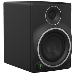 "Mackie MR5mk3 5.25"" Powered Studio Monitor - discontinued clearance"