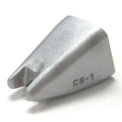 Numark CS-1RS Replacement Stylus for CS 1 Cartridge