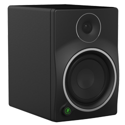 "Mackie MR6mk3 6.5"" Powered Studio Monitor - discontinued clearance (demo 9.5 cond)"
